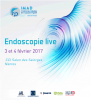 Endoscopie live
