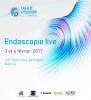 Endoscopie live
