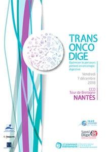 TransoncodigE: Optimiser le parcours patient en oncologie digestive (présentations à télécharger)